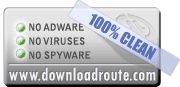 Download Route - 100% Clean